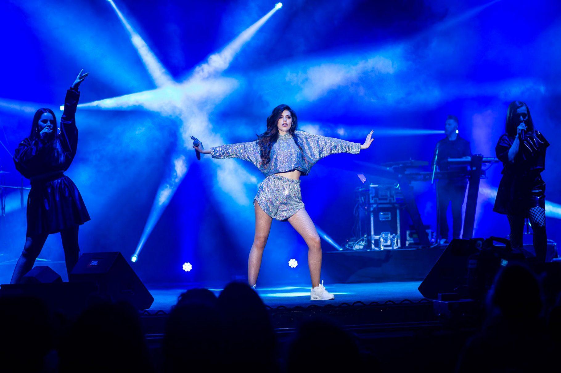 Kонцертът на Михаела Филева надхвърли и най-големите очаквания на публиката